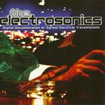 Digital Documentation of Surreal Electrical Transmissions