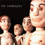 The Jimdangles (self-titled)